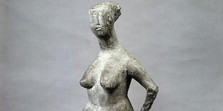 Marino Marini: Arcadian Nudes Guided Tours June 2020 tickets