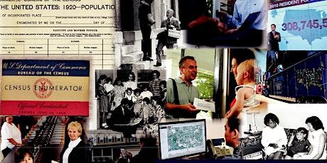 US Census Recruitment Event tickets