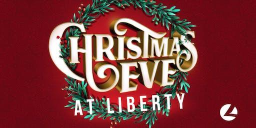 Christmas Eve At Liberty 2019