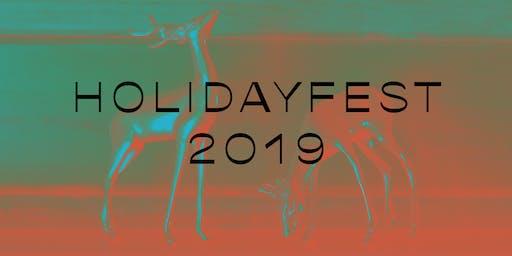 HolidayFest 2019