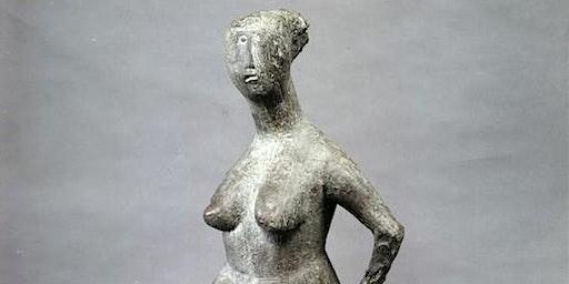 Marino Marini: Arcadian Nudes Open Hours June 2020