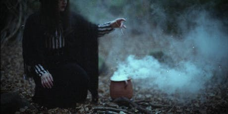 Incense, Burnables, & Ritual Smoke Blends tickets