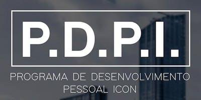 PROGRAMA DE DESENVOLVIMENTO PESSOAL ICON 2.0