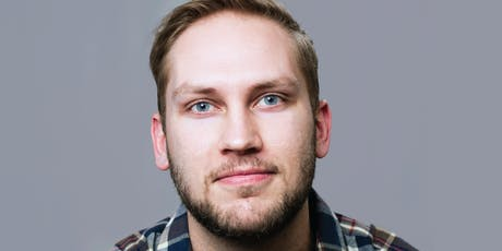 Comedian Kyle Ayers tickets
