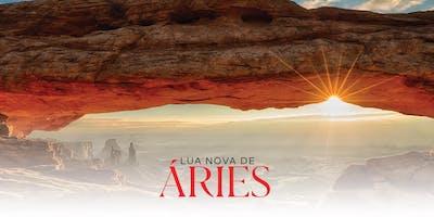 Lua Nova de Áries | RJ