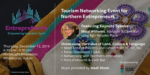 EntrepreNorth's Tourism Networking Event