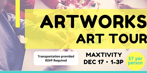 Artworks goes to Maxtivity