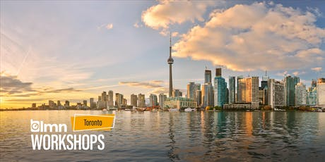 LMN's One-Day Best in Landscape Workshop - Toronto tickets