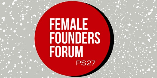 Female Founders Forum 2020
