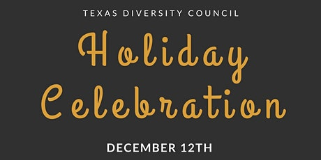 Central Texas Holiday Mixer tickets