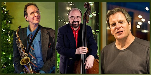 A Christmas Show - Mark Lewis Trio & Dick Lupino Live at Pacific Room Alki