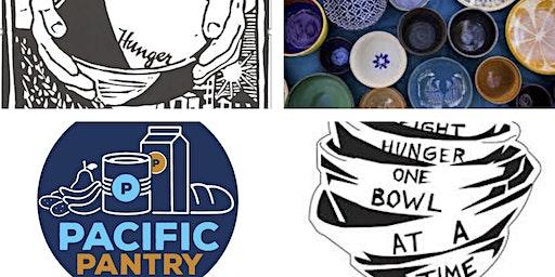 Empty Bowls Fundraising Dinner