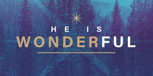 Champion Center Christmas Eve Experience-6:30PM Service