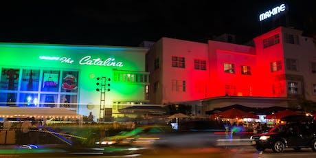 SBG Art Basel Cultural Crawl Season 2019   Catalina Hotel tickets