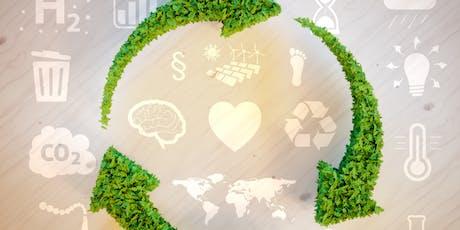 Séance d'information  - Appel de projets - Développement durable billets