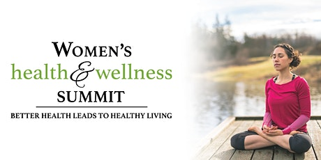 Women's Health & Wellness Summit 2020 tickets