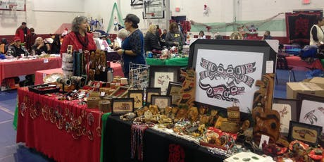 The Best of the Season- Indigenous Craft Fair at the Friendship Centre  tickets