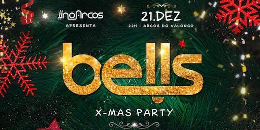 BELLS X-Mas Party 21.12