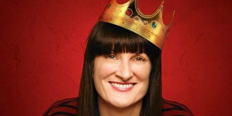Comedy Christmas Party with Headliner Mary Bourke tickets