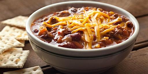 Peek'n Peak Chili Cook Off 2020