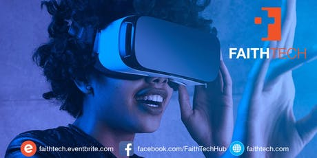 FaithTech Waterloo VR Session tickets