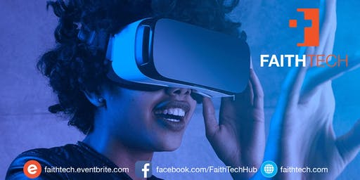 FaithTech Waterloo VR Session