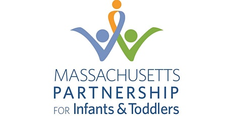 Mass. Partnership for Infants and Toddlers - February partner meeting tickets