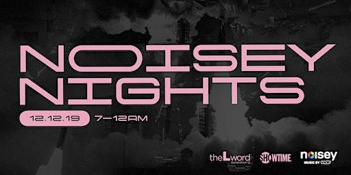 Noisey Nights w/ Frankie Cosmos