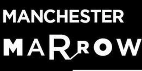 Music for Manchester Marrow tickets