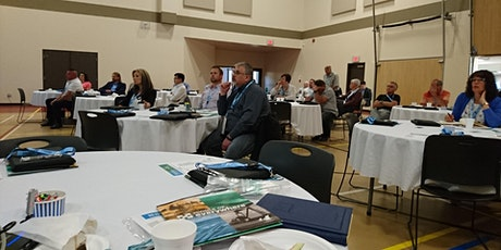 County of Grande Prairie Business Support Network - Round-table tickets