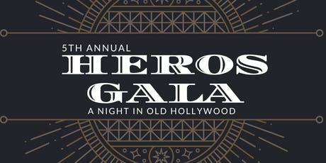 FVYS Presents: 5th Annual Hero's Gala tickets