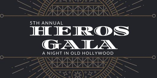 FVYS Presents: 5th Annual Hero's Gala