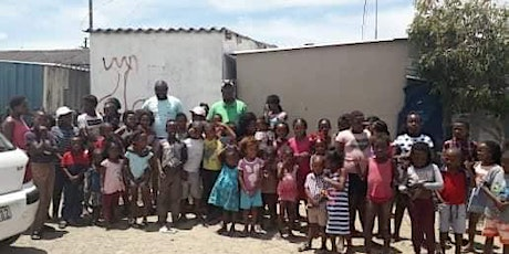 Christmas Party For Kids in South African Townships 2019 tickets