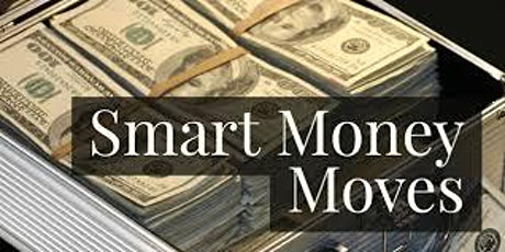 USU Extension Cache County Smart Money Moves Class tickets
