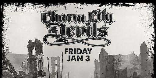 Charm City Devil