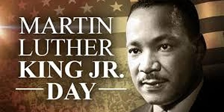 MLK Day of Service tickets