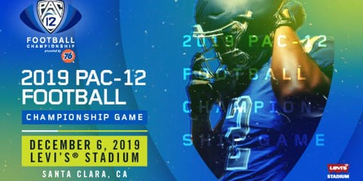PAC-12 Championship Game Utah vs Oregon with AACSA