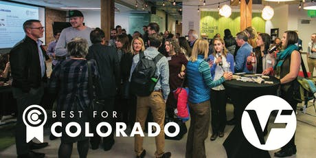 Best for Colorado 2020: Commit to Action Kickoff! tickets