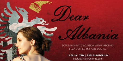 Harvard College ASA Charity Screening: Dear Albania
