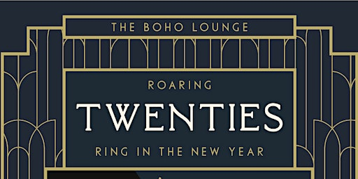New Years Eve at The Boho