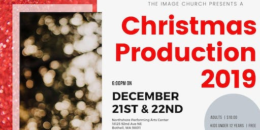 Christmas Production (Night Two)