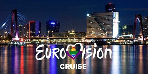 THE EUROVISION SING&DANCE A-LONG PARTY CRUISE