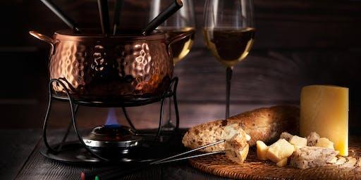 Winter & Wine & Cheese