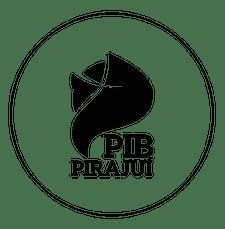 PIB Pirajuí logo