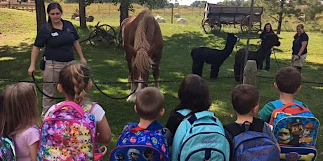 ZooMT Homeschool Day: Feb 25th, 2020 (Ages 6-8) tickets