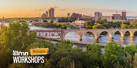 LMN's One-Day Best in Landscape Workshop - Minneapolis tickets