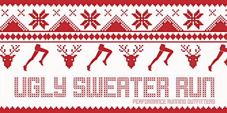 Brooks Ugly Sweater Fun Run & Breakfast with Santa - Brookfield PRO tickets