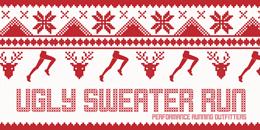 Brooks Ugly Sweater Fun Run & Breakfast with Santa - Brookfield PRO
