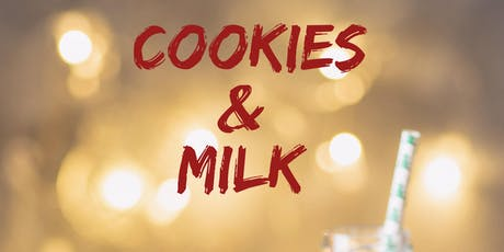 Cookies and Milk Creative Social Cleveland tickets