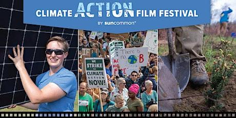 Climate Action Film Festival - Vermont Premiere tickets